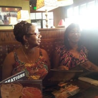 Photo taken at Ruby Tuesday by George H. on 10/26/2012