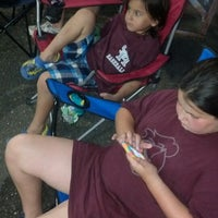 Photo taken at Sayreville Little League by James S. on 7/12/2013