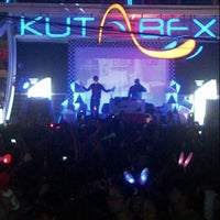 Photo taken at KutaBEX by Arief W. on 12/31/2012