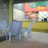 Photo taken at GZ Hookah Pernama Mutiara Food Court by Syazwan D. on 8/11/2014