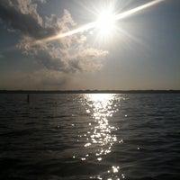 Photo taken at Sutton Lake by Trisha M. on 7/26/2014