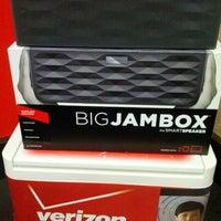 Photo taken at Verizon by alex b. on 10/15/2012