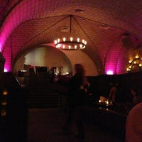 Photo taken at Cellar Bar at Bryant Park Hotel by Wan-Ling T. on 1/9/2013