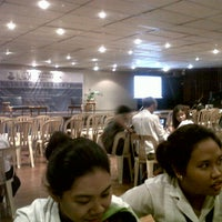 Photo taken at Philippine Information Agency (PIA) by Issa T. on 2/21/2014