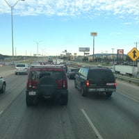 Photo taken at I35 by Tony C. on 2/8/2013