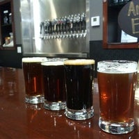 Photo taken at AleSmith Brewing Company by Ruzz T. on 1/13/2013