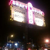 Photo taken at Alamo Drafthouse Cinema – Village by Brendon N. on 12/21/2012