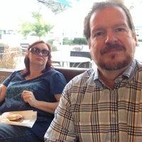 Photo taken at Starbucks by Lec C. on 8/29/2014