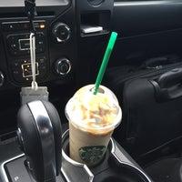 Photo taken at Starbucks by Lec C. on 3/14/2015