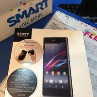 Photo taken at Smart Store by Noel K. on 12/21/2013