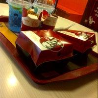Photo taken at KFC by Zahiya K. on 8/13/2013