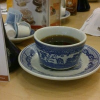 Photo taken at Sanborns by Francisco V. on 11/19/2012