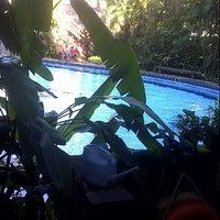 Photo taken at Hotel Winotosastro Garden by Dwi R. on 3/12/2013