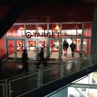 Photo taken at Target by Alex H. on 12/21/2012