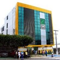 Photo taken at SEMEF - Prefeitura de Manaus by Amanda A. on 7/8/2013