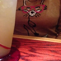 Photo taken at Red Robin Gourmet Burgers by Justin D. on 10/21/2013