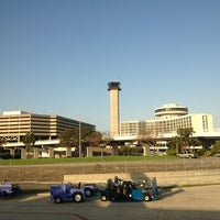 Photo taken at Tampa International Airport (TPA) by Ben B. on 2/11/2013