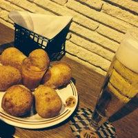Photo taken at Veloso Bar by Kuka on 10/9/2013