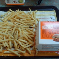 Photo taken at McDonald's by sidney f. on 5/10/2013