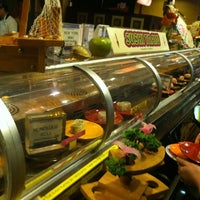 Photo taken at Peking Mongolian & Japanese Restaurant by Stefan G. on 12/25/2012