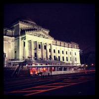 """Photo taken at Brooklyn Museum by """"Jack"""" Barton L. on 5/29/2013"""
