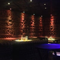 Photo taken at Shaka Zulu by Diana M. on 10/10/2012