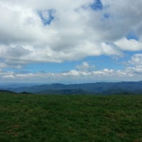 Photo taken at Max Patch by Joshua C. on 9/15/2013