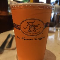 Photo taken at Figaro by Laurie on 6/12/2016