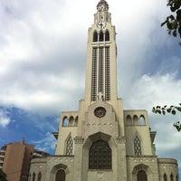 Photo taken at Igreja São Pelegrino by Marisa M. on 11/27/2012