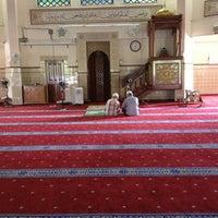 Photo taken at Masjid Saidina Umar Al-Khattab by Johan J. on 2/10/2013