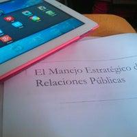 Photo taken at Facultad de Humanidades UASD by Daira A. on 5/19/2013