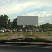 Photo taken at Can View Drive-In by Keegan J. on 7/13/2013