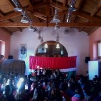 Photo taken at Massannunziata by Etna 'ngeniousa A. on 11/6/2013