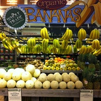 Photo taken at Whole Foods Market by Andre V. on 1/5/2013