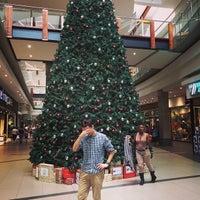 Photo taken at i'langa Mall by Anton K. on 12/1/2013