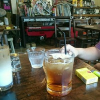 Photo taken at ANTIQUES CAFE by Mizz T. on 5/31/2015