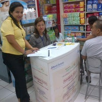 Photo taken at Mercury Drug by Arra F. on 4/16/2013