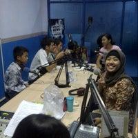 Photo taken at Kaltim Post Samarinda by Areena H. on 10/25/2012