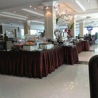 Photo taken at Mantra Pura Resort And Spa Pattaya by Poonyanuch✨ P. on 3/17/2013