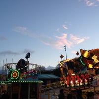 Photo taken at Luna Park by Flore B. on 12/2/2012