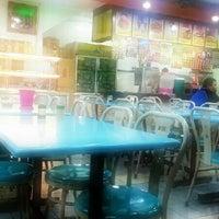 Photo taken at Restoran Fareed by Suhaimi P. on 8/31/2013