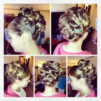 Photo taken at Hampton Carlstadt/nj by Ciro's Hair P. on 8/18/2013