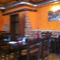 Das Foto wurde bei I Vecchi Amici von Peter B. am 10/24/2012 aufgenommen