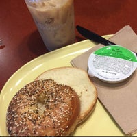 Photo taken at Panera Bread by Laura A. on 2/16/2016