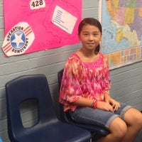 Photo taken at Wells Branch Elementary by Heather L. on 11/5/2012