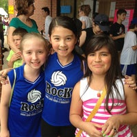 Photo taken at Wells Branch Elementary by Heather L. on 4/13/2013