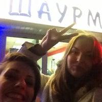 """Das Foto wurde bei Бар-ресторан """"АБВГДейка"""" von Alicadevochka 👑 am 10/20/2012 aufgenommen"""