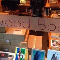 Photo taken at Dashwood Books by Mark G. on 10/13/2013