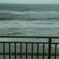Photo taken at Splash Resort Panama City Beach by L R. on 3/11/2013