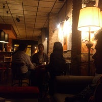 Photo taken at enBabia | Café & Pauses by Pepe C. on 3/30/2013